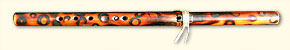 Windsong Love Flute - Native American Style Flutes by Hawk Hurst