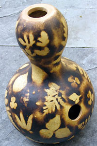 West African Style Udu Drums by Hawk Hurst